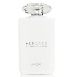 Versace bright crystal perfumy damskie - balsam 200ml