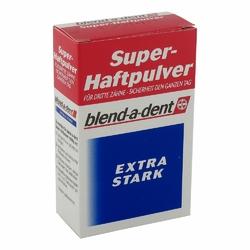 Blend A Dent Super Haftpulver Klej do protez