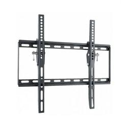Techly Uchwyt ścienny LCDLED 23-55cali 45kg pochylny, slim, czarny