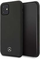Etui mercedes-benz silicone hard case iphone 11