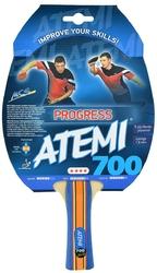 Rakieta do tenisa stołowego atemi 700
