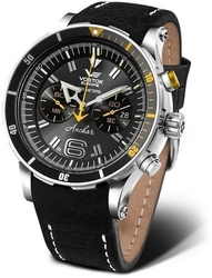 Vostok europe anchar 6s21-510a584