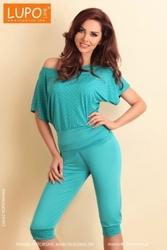 Piżama damska lupoline 264