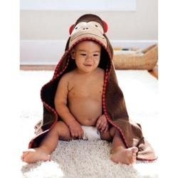 Ręcznik zoo małpka