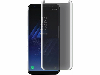 Szkło hartowane 3d anti-spy privacy glass Samsung Galaxy S8+ Plus