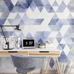 Pearl - modna tapeta na ścianę , rodzaj - tapeta flizelinowa laminowana