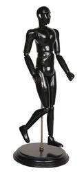 Authentic models model artystyczny, czarny  mg008b