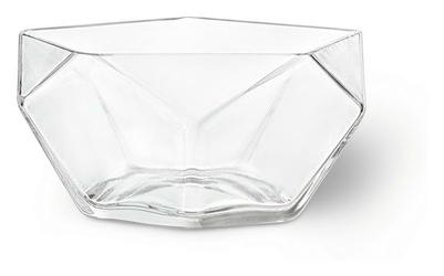 Misa szklana Penta 13 cm