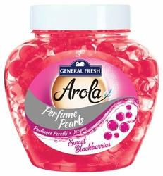 Arola General Fresh, Blackberries, perełki pachnące, 250g