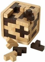 Łamigłówka T-Cube