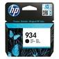HP Oryginalny tusz 934 CZARNY C2P19AE