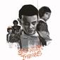 Stranger things - plakat premium wymiar do wyboru: 21x29,7 cm