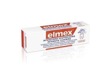 Elmex  intensywne oczyszczanie, pasta do zębów, 50ml