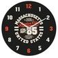 Interior space :: zegar ścienny athletic - wzór ii 60cm