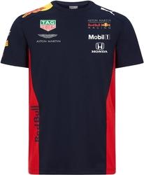 Koszulka dziecięca red bull racing f1 2020