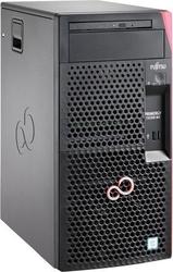 Fujitsu serwer tx1310m3 e3-1225v6 1x8gb 2x1tb 1x1gb dvd 1xpsu 1yos              vfy:t1313sc210in