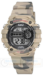 Zegarek QQ M154-010 szerokość koperty 38 mm