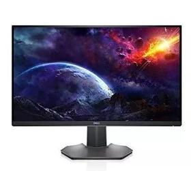 Dell monitor 27 cali s2721dgfa 2560x14402xhdmidp4usb