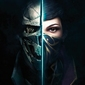 Dishonored 2 - plakat