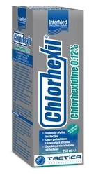 Chlorhexil płyn do płukania jamy ustnej 250ml