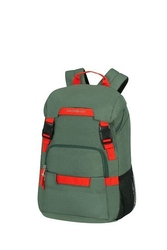 Plecak na laptopa samsonite sonora zielony - thyme green