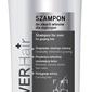 Joanna power hair, odsiwiający szampon do włosów dla mężczyzn, 200ml