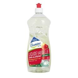 Etamine du Lys, Płyn do Mycia Naczyń z Organicznym Jabłkiem, 1l