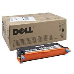 Toner Oryginalny Dell 3130 9k 593-10290 Błękitny - DARMOWA DOSTAWA w 24h