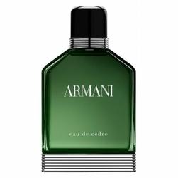 Armani Eau de Cedre M woda toaletowa 100ml