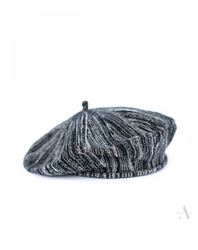 Art of polo 18329 cotton melange beret