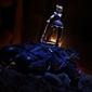 Batman arkham knight harley quinn ver 1 - plakat wymiar do wyboru: 70x50 cm