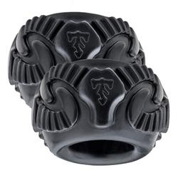 Sexshop - pierścień na penisa - perfect fit ram ring 2 sztuki - online