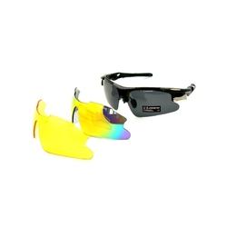 Okulary polaryzacyjne sportowe lozano lz-109