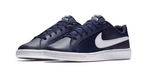 Nike court royale 749747-411 44 granatowy
