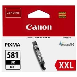 Tusz Oryginalny Canon CLI-581 XXL BK 1998C001 Czarny Foto - DARMOWA DOSTAWA w 24h