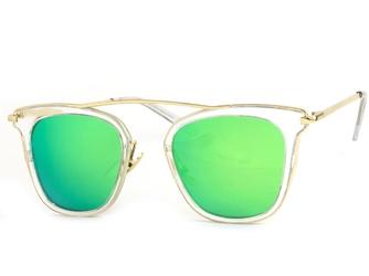 Okulary prius prew 16 g polaryzacja - zielone