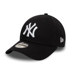 Czapka dziecięca new era 9forty new york yankees essential - 12145452