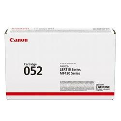 Toner Oryginalny Canon CRG-052 2199C002 Czarny - DARMOWA DOSTAWA w 24h