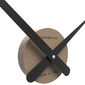 Zegar ścienny botticelli calleadesign błękitny 10-312-41