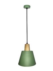 Lampa wisząca faro zielony