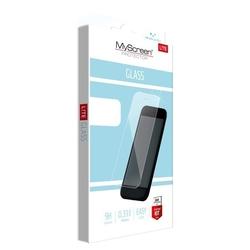 Myscreen protector szkło msp liteglass edge do lg k11 2018 czarne