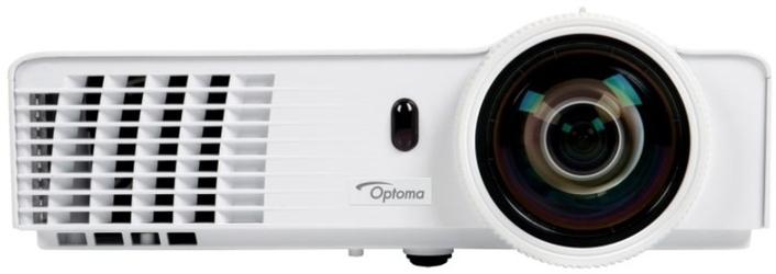 Projektor optoma w305st short-throw - szybka dostawa lub możliwość odbioru w 39 miastach
