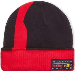 Czapka zimowa red bull racing f1 2020 beanie