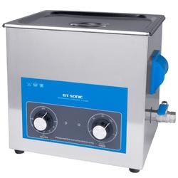 Myjka ultradźwiękowa  acv 990qt poj. 9,0l, 300w