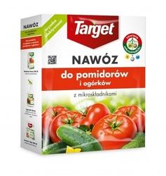 Nawóz do pomidorów i ogórków z mikroelementami – 1 kg target