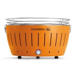 Grill XL pomarańczowy LotusGrill