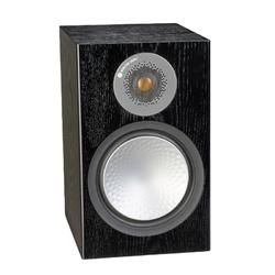 Monitor Audio Silver 100 Kolor: Czarny dąb