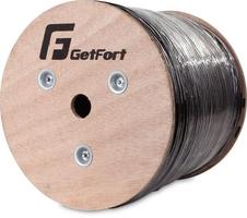 Kabel getfort cat.5e futp uv żelowany skrętka 305m - szybka dostawa lub możliwość odbioru w 39 miastach