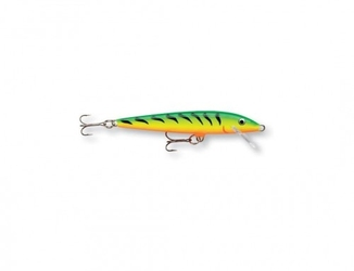 Wobler rapala original floater 5cm 3g ft