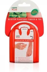 Plastry na pęcherze do palców stóp i dłoni care plus plasters finger and toe